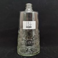 633ml普白料玻璃酒瓶现货,料重520g-1342